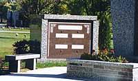 Private Mausoleums