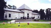 Chapel Mausoleum